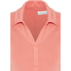 Columbia Pacific Polo Mujer, lychee